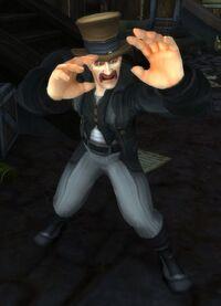 Image of Stormglen Villager
