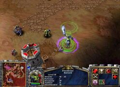 Warcraft III - Alpha screen 13.jpg