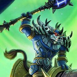 Warmaster Blackhorn
