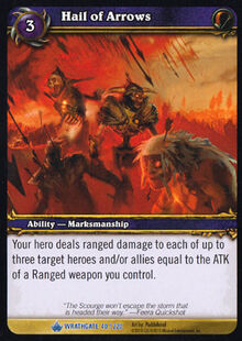 Hail of Arrows TCG Card.jpg