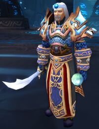 Image of Mage Hunter Ascendant