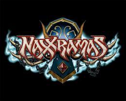 Naxxramas TCG logo.png