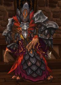 Image of Talon Guard Teth