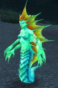 Image of Wrathscale Siren