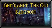 Ahn'kahet: The Old Kingdom