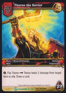 Thoros the Savior TCG Card.jpg