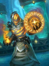 Image of Zerek, Master Cloner