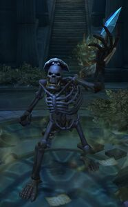 Image of Dread Squallshaper