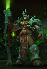 Image of Imonar the Soulhunter