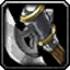 A WoW inventory icon for an axe