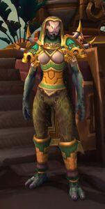 Image of Loa Speaker Jen'ka