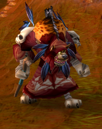Image of Redridge Mystic