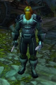 Image of Syndicate Thief