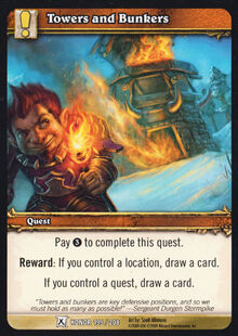Towers and Bunkers TCG Card.jpg