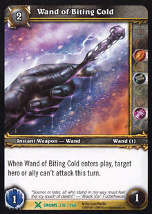 Wand of Biting Cold TCG Card.jpg