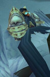Image of Wintergarde Gryphon Rider