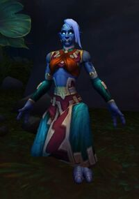Image of Witch Doctor Jangalar