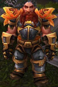 Image of Iain Firebeard