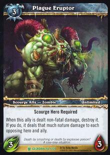 Plague Eruptor TCG Card.jpg