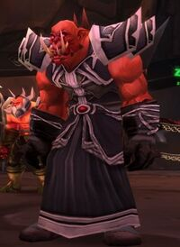 Image of Shadowmoon Darkcaster