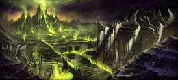 Shadowmoon Valley Concept Art Peter Lee 2.jpg