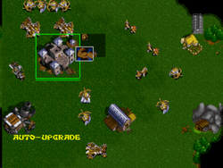Warcraft2Console PlayStation Screen9.png