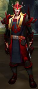 Image of Blood Knight Honor Guard