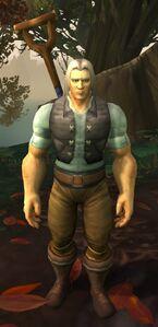 Image of Caretaker Allen