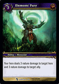 Elements' Fury TCG Card.jpg