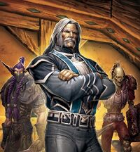 Image of Lord Jorach Ravenholdt