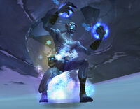 Image of Shiverblood Frostbinder