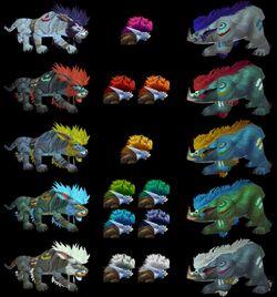 Troll Druid Skin Colors.jpg