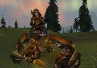 Image of Vigdis the War Maiden