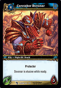 Caretaker Devonar TCG Card.jpg