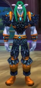 Image of Cenarion Protector