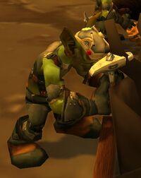 Image of Goblin Siege Engineer