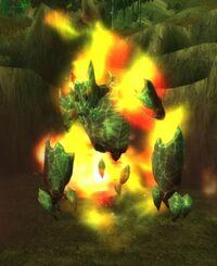 Image of Grolvitar the Everburning