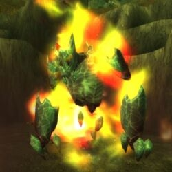 Grolvitar the Everburning