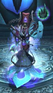 Image of Lady Deathwhisper
