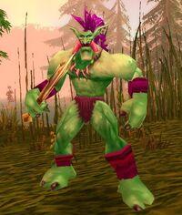 Image of Amani Axe Thrower