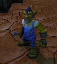 Image of Goblin Engineer
