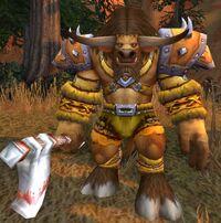 Image of Mor'shan Defender