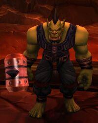 Image of Okothos Ironrager