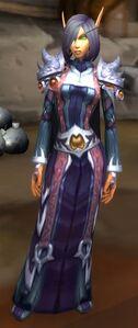 Image of Tiana Nevermorn