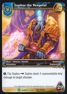 Zophos the Vengeful TCG Card.jpg