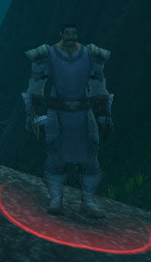 Image of Cursed Justicar