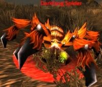Image of Darkfang Spider