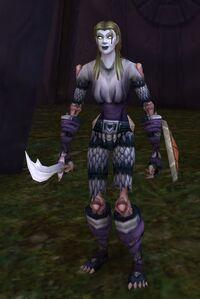Image of Deathguard Linnea