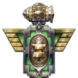 Ironforge (kingdom)