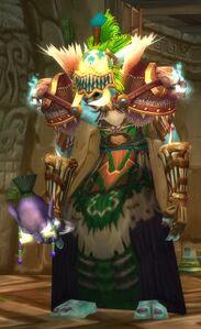 Image of Jin'do the Godbreaker